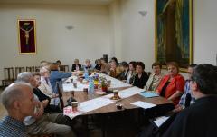 Spotkanie 18 maja