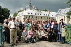 Pielgrzymka do Kodnia 2013