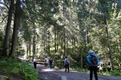 Wyjazd rekolekcyjny do Zakopanego 2013