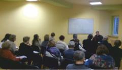 Rekolekcje w Konstancinie 2013